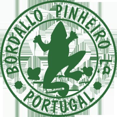 Keramik från Bordallo Pinheiro produceras i Caldas da Rainha