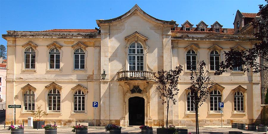Hospital Termal i Caldas da Rainha är världens äldsta sjukhus.