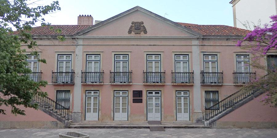 Museu do Hospital i Caldas da Rainha