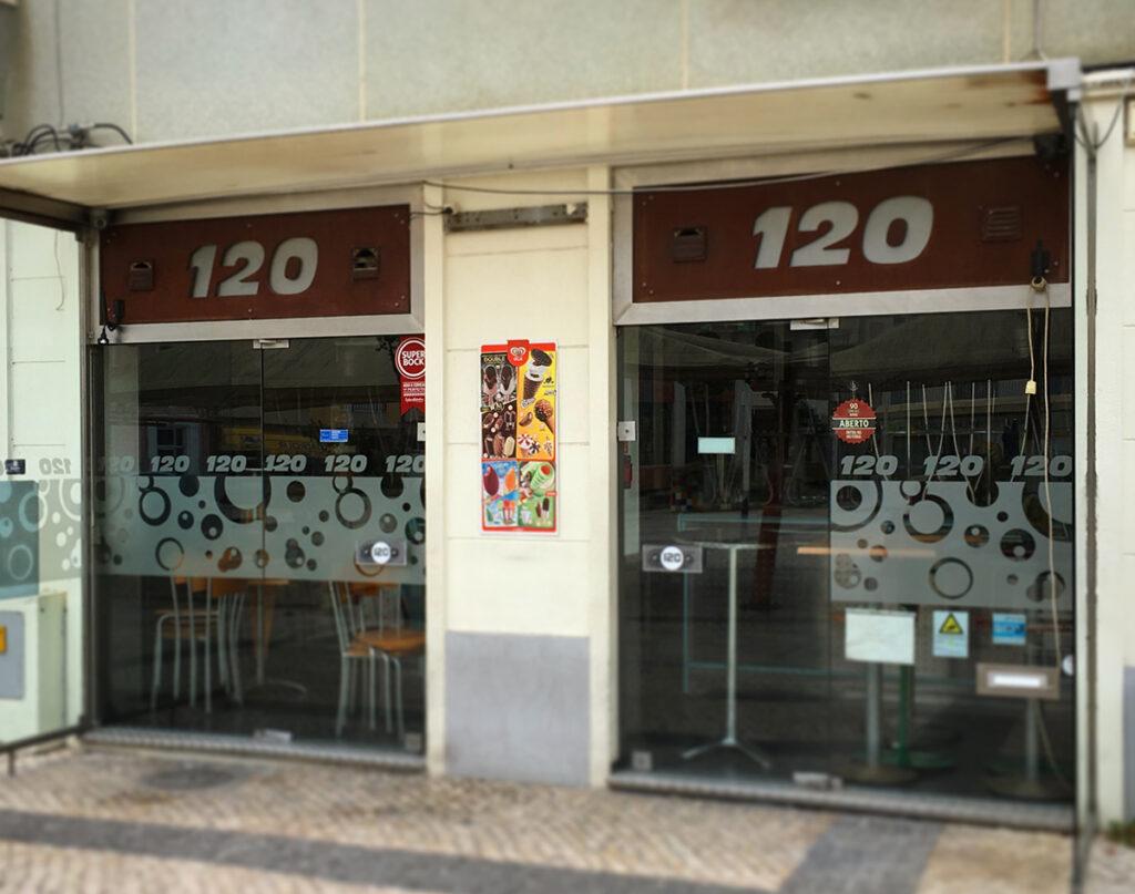 Bar120 Caldas da Rainha