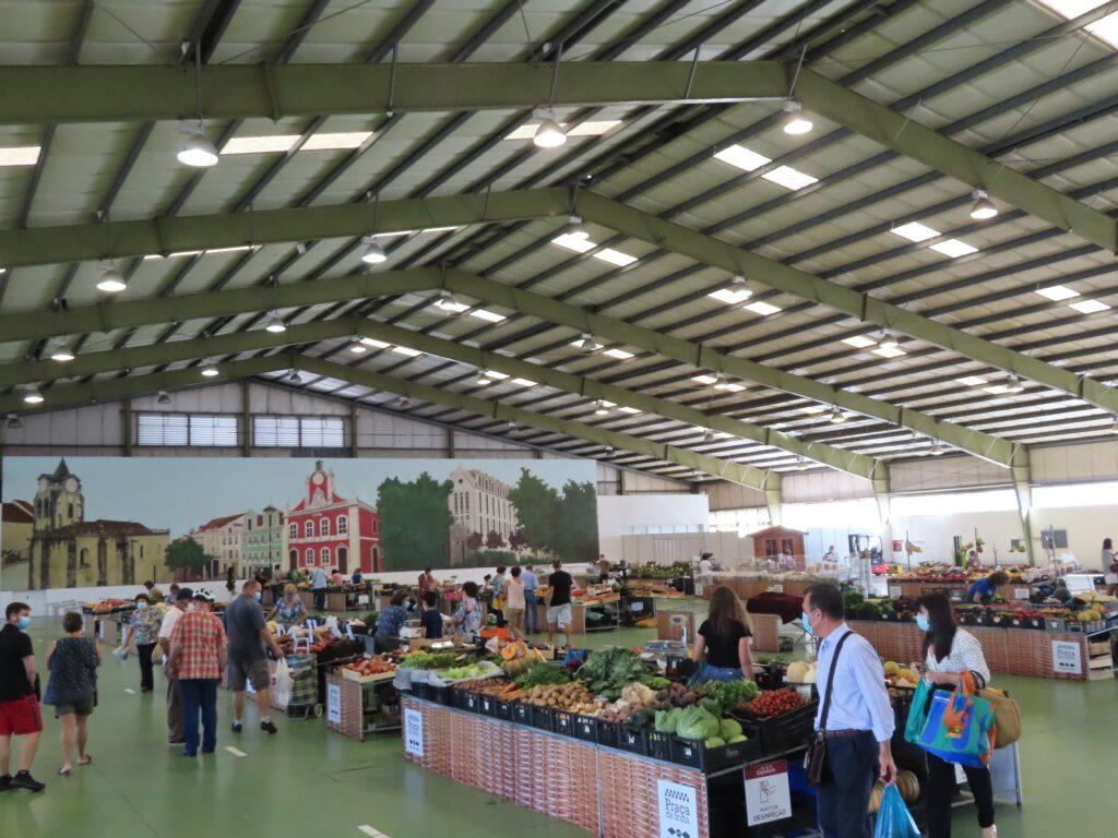 Praça da Fruta Expoeste